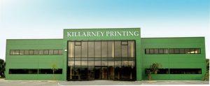 killarney printing building
