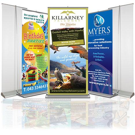 Killarney Printing - Large Format Printing