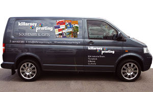 Stationery services - Killarney Printing