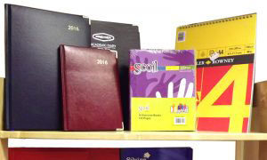 stationery shop paper products - Killarney Printing