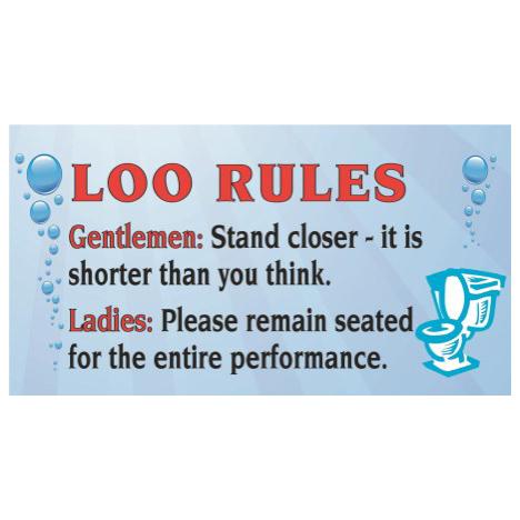 Loss Rules - SY15