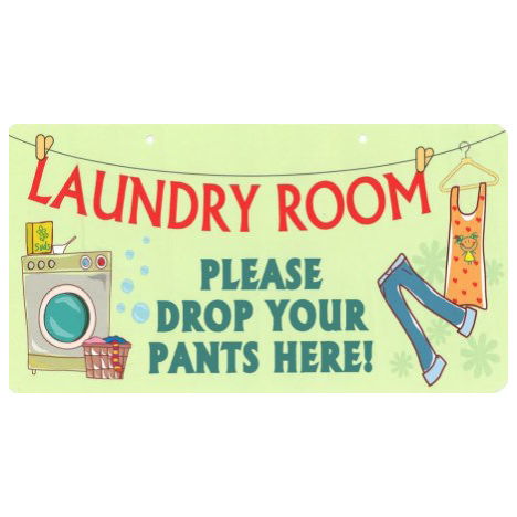 Laundry room - SY31