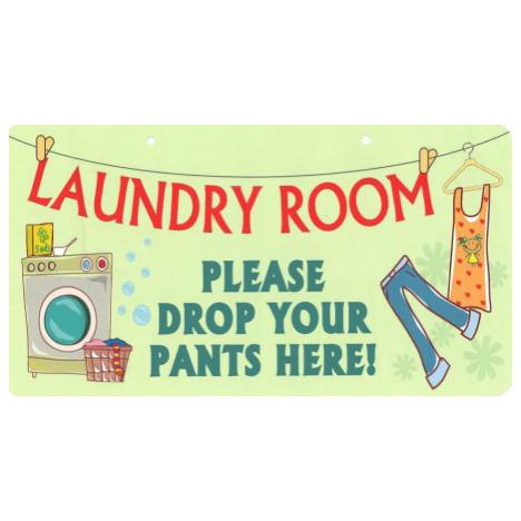Laundry room - SY31