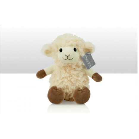 Brown Sheep 22cm Sitting Ref- 70458