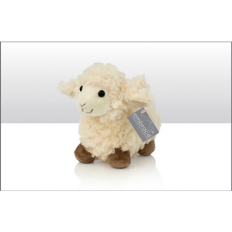 Brown Sheep 23cm Standing Ref- 69395