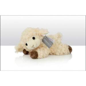 Brown Sheep 24cm Lying Ref- 69394