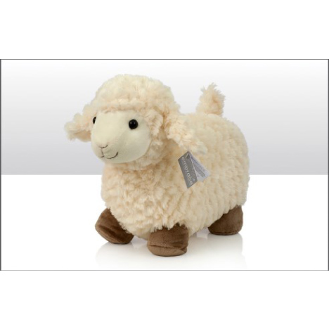 Brown Sheep 42cm Standing Ref- 69397