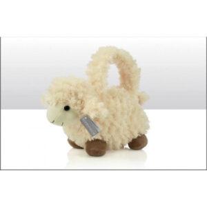 Brown Sheep Handbag Ref- 70459