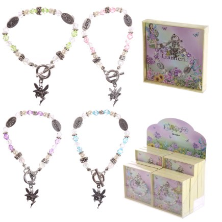 Charm Bracelet Ref-FY414