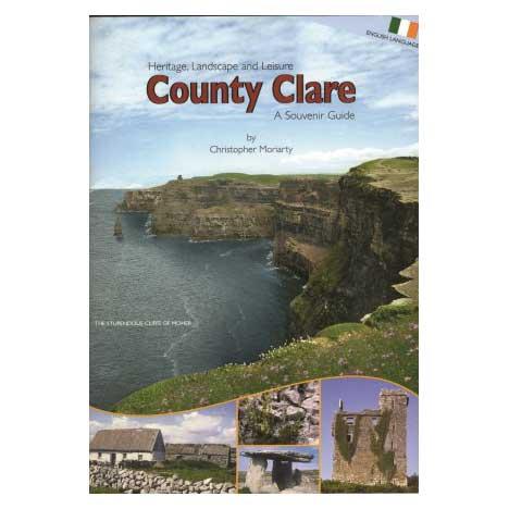 Clare Guide Book