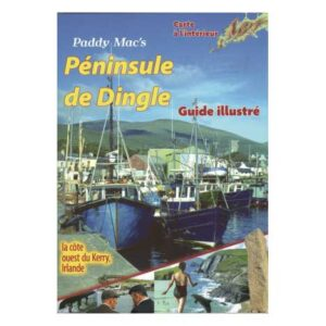 Dingle Guide Book - French