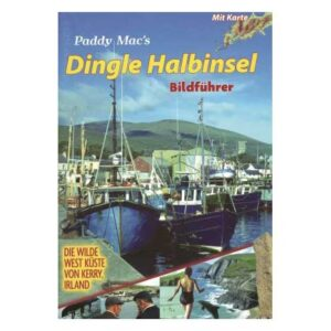 Dingle Guide Book - German