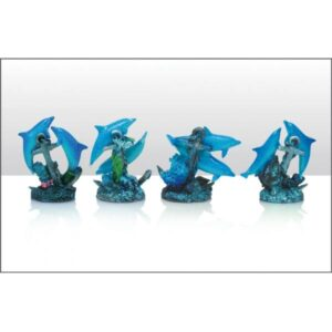 Dolphin on Base Mini figurine ref-64719