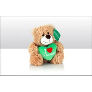 I Love Ireland Bear 6_ Ref- 67201