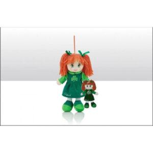 Ireland Rag Doll 20cm Ref- 70168
