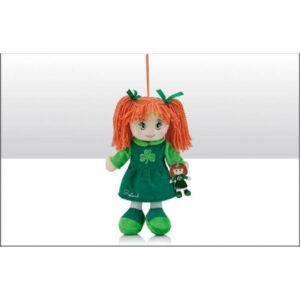 Ireland Rag Doll 30cm Ref- 70171