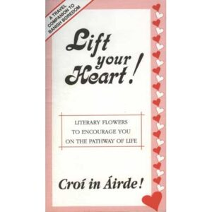 Lift Your Heart! Book