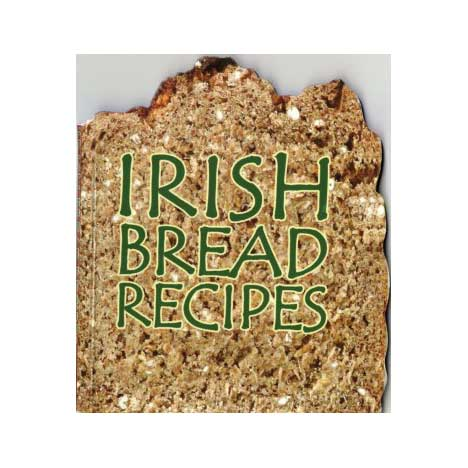Irish Bread Magnetic Cookbooks Ref: 37534