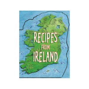 Recipes from Ireland_ref_38890