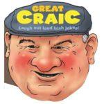 Great Craic magnetic Joke books _ref_47755