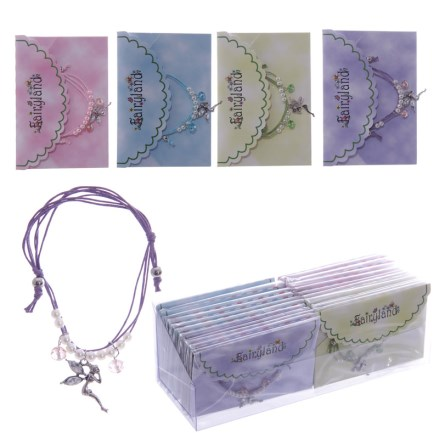 Charm Bracelet with Envelope Ref FY409