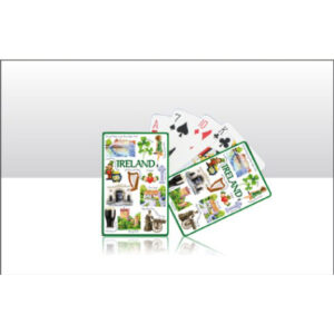 Playing Cards Ref- 66471