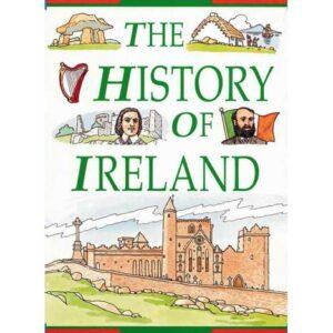 History of Ireland Ref- 32447