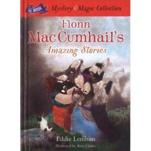 Fionn McCumhaill Stories Ref- 37596