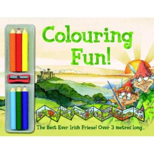 Colouring Fun Ref- 44242