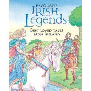 Irish Legends Ref- 48370