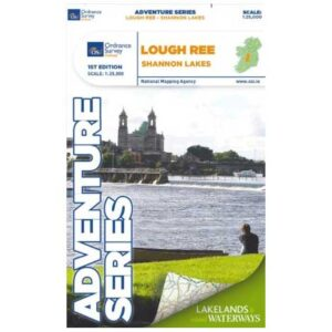 Adventure Series Lough Ree Ref- 52397