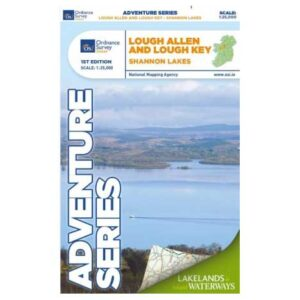 Adventure Series Lough Allen Ref-52670