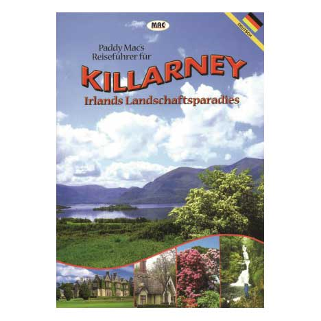 Ring of Kerry Guide - German