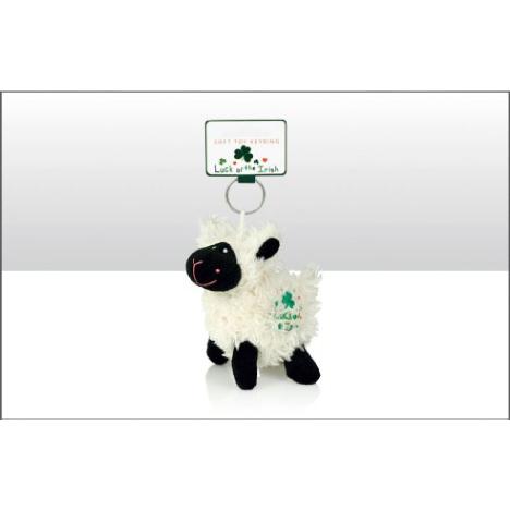 Sheep Keyring Standing Ref- 68680