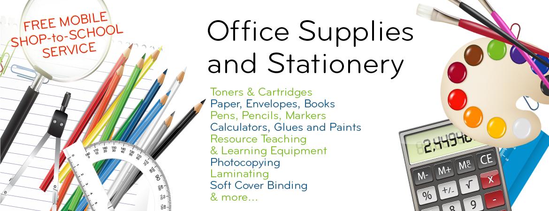 Killarney Printing Stationery