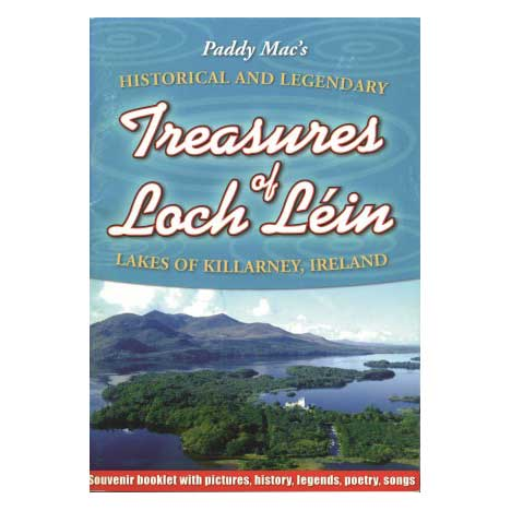 Treasures of Loch Lein