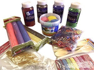 Paints, Arts & Craft Supplies - Killarney Printing
