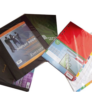 Office folders - Killarney Printing Stationerys