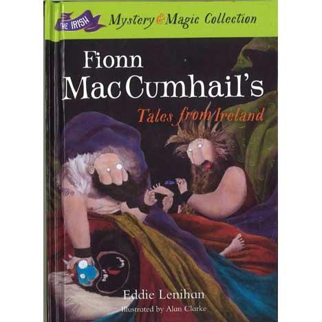 Fionn McCumhaill Ref- 73572