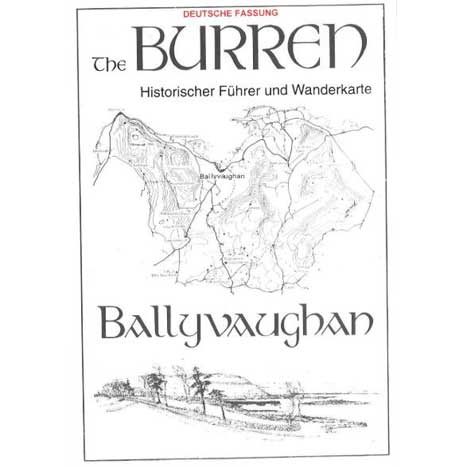 The Burren - German