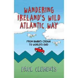 Wandering Ireland's Wild Atlantic Way Ref_92606