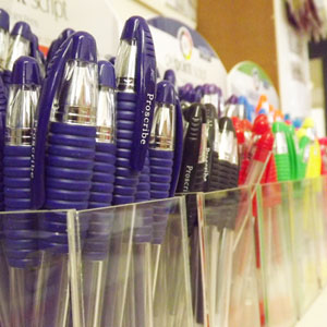 writing pens - Killarney Printing