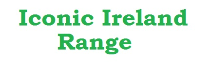 Iconic Ireland Range