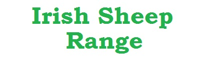 Irish Sheep Range