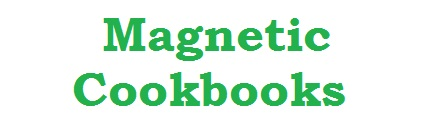 Magnetic Cookbooks