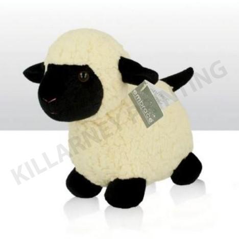 Soft Toy Range Black Sheep 23cm Standing Ref: 73764